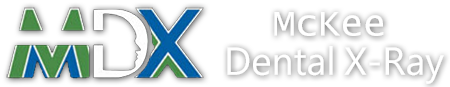 Mckee Dental X-ray logo